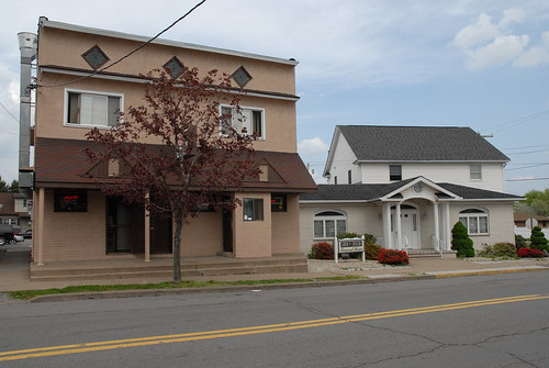 Downing Funeral Home 835 Broadway Before And After 15