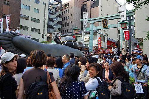 Kanda Matsuri 2007-14