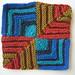 For BAKG knitter quilt.