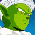 Piccolo serie Dragon Ball