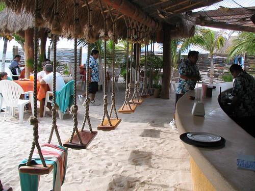 Bar-playground