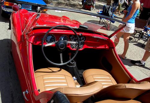 1959 Triumph