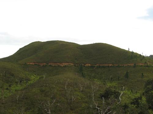 Vue montagne 2