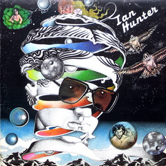 Ian Hunter (epiclectic) Tags: music records art classic rock vintage artwork personal album memories vinyl favorites retro collection jacket cover lp 1975 record hd escher sleeve soundtrack recordings sleeves ianhunter thefuturessobrightigottawearshades epiclectic martinspringett tfsbigws