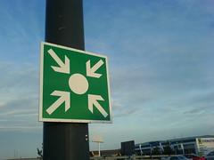 Existen puntos de encuentro, incluso en las telecos. Foto cortesía de Senioscopia!
