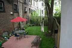 Lawn on 5/19/07