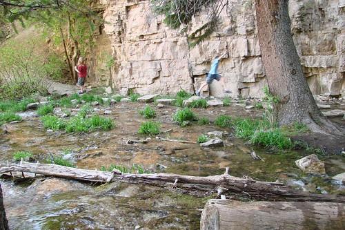 Hanging Lake 201