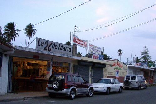 La 26 de Marta