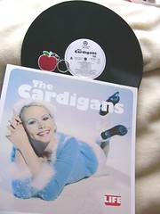 The Cardigans - Life (LP)