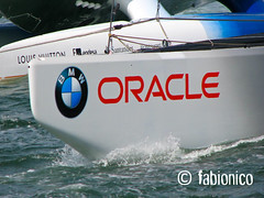 the oracles (fabionico) Tags: sea cup valencia america louis oracle mare sailing racing bmw vela losers 32 vuitton poppa semifinal fabionico