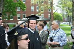 yayo (Henry Work) Tags: graduation bowdoin 2007