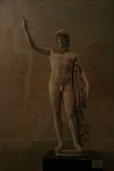 20070511 192942 0070 (RMEIKLEJ) Tags: sculpture paris france museum geotagged louvre 1er canonefs1785mm 400d muse musedulouvre geo:lat=488610503 geo:lon=233585852