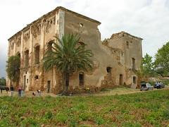 Vue de coté d'El Balaas