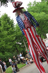 River Forest Memorial Day Parade 7