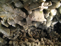 South Bass Island (supermayd) Tags: winery geode crystalcave heineman
