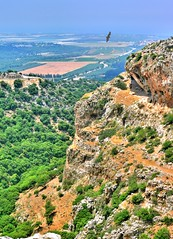 Amazing landscape of the Upper Galilee, by vad_levin, on Flickr