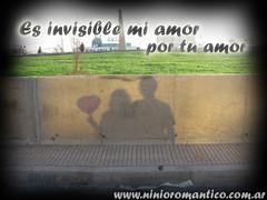 Mi amor, por tu amor