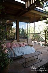 _MG_1014 (Alan Davis Photo) Tags: new light arizona house vortex southwest architecture bed desert sedona age hanging