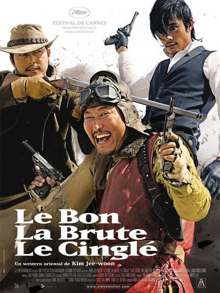 [CINEMA] Le Bon, la Brute et le Cinglé 3163219703_63f3c3d73e_o