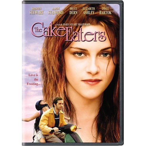 The Cake Eaters DVD by vinylfooteproductionsnewyork.