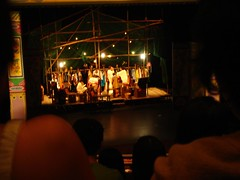 Titoudao: A Nostalgic Play on Singapore Wayang