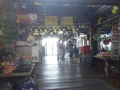 021.渡輪Tha Tien小店們