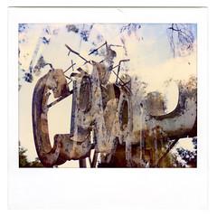 polaroid. griffith park, ca. 2006. (eyetwist) Tags: analog polaroid typography hotel la losangeles los neon angeles doubleexposure 2006 ishootfilm faded signage instant polaroidspectra spectra griffithpark griffith decrepit derelict pola californian 990 2x instantfilm spectrapro eyetwist typographyandlettering californianhotel ishootpolaroid savepolaroid contactforstockusage thisimagemaybeavailableforlicensecontactformoreinfo savepolaroidcom longliveanalog