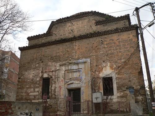 Pasha Hamam i Thessaloniki