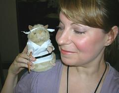 Kung Fu Hamster Friday 43/365
