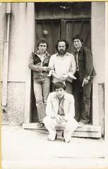 Üsküdar, Eylül 1970 by nezihuzel