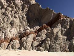 Formation at Cottonwood Canyon (Snapshot)