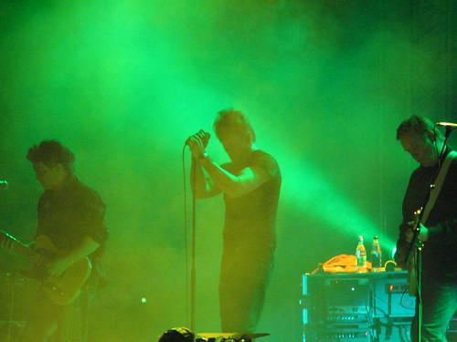 Eppu Normaali in concert