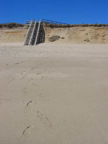 nauset beach, cape cod