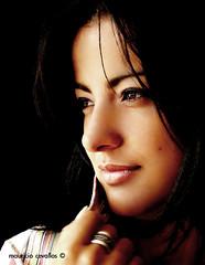 XIMENA PORTRAIT (mauricio cevallos www.mauriciocevallos.com) Tags: portrait woman wonderful model bravo pretty retrato gorgeous linda fz30 naturesfinest delicada wowiekazowie