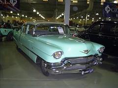 Cadillac Deville (DeFerrol) Tags: car automobile cadillac coche classics deville clasicos