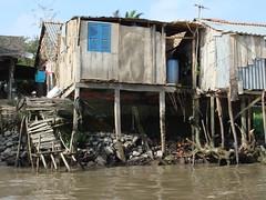 (Uschi & Horst Pix) Tags: delta can vietnam mekong tho reisebilder