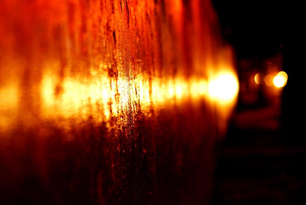 Tu luz....