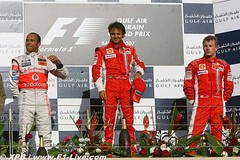 [運動] 2007年F1巴林站 (10)