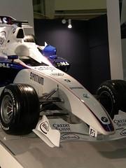 52.BMW F1.07