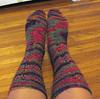Child's French Socks