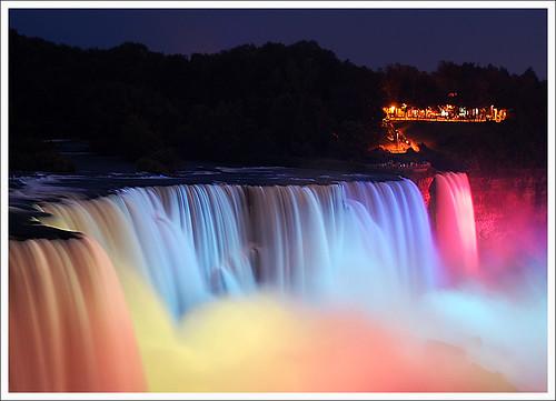 Niagara Falls RBY by maspiazu.