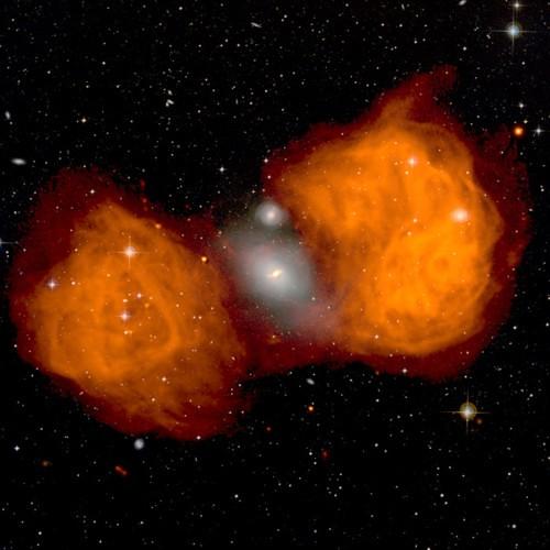 Galaxies #4