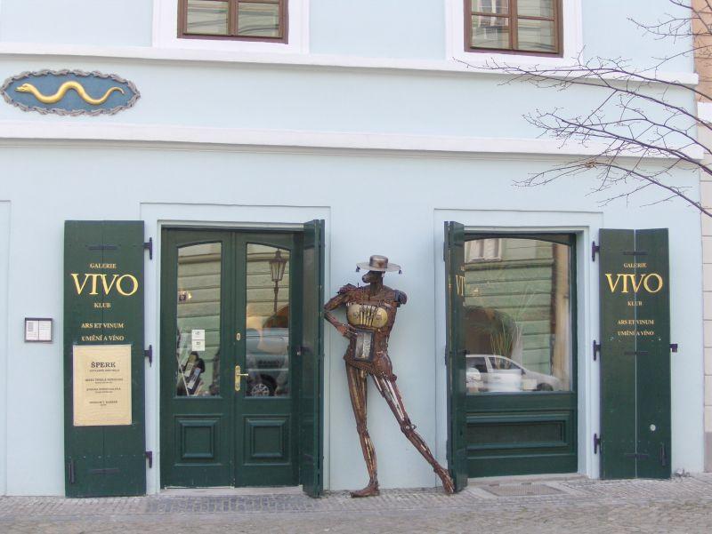 Praha 1105