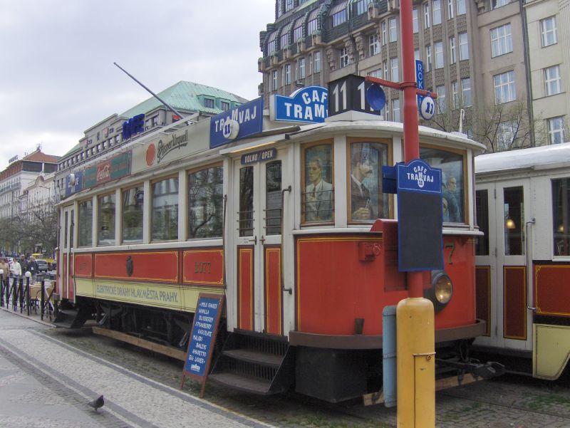 Praha 530
