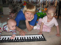 Brendan,Tyler,Kylie