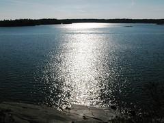 Sea in Helsinki