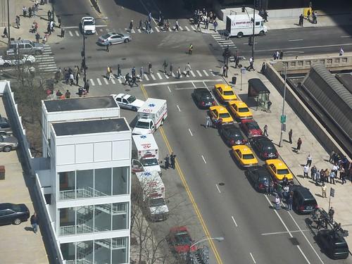 Gotham ERT versus Chicago ERT