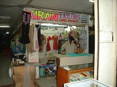 Kiran Tailors