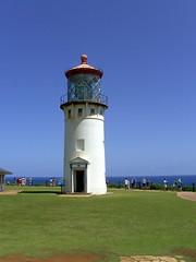 Kauai 042 (jim.fred) Tags: lighthouse kauai kilauea napalicoast