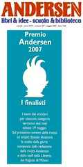 Premio Andersen 2007
